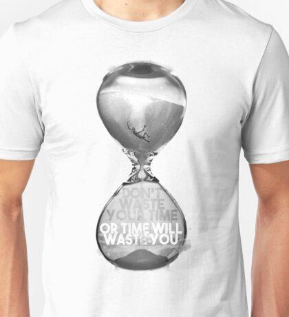 Muse Knights of Cydonia hourglass Unisex T-Shirt