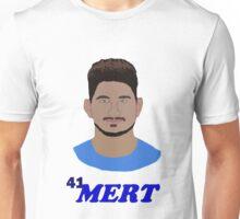 Muhammed Mert Unisex T-Shirt