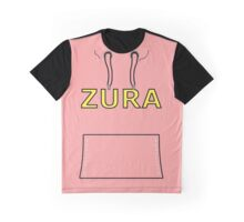 ZURA Graphic T-Shirt
