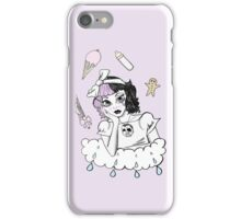 Melanie Martinez iPhone Case/Skin