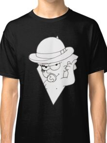 Crossover the Simpsons Clockwork Orange Classic T-Shirt