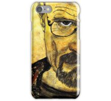 WALT iPhone Case/Skin