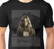 The 100 - Clarke, Wanheda  Unisex T-Shirt