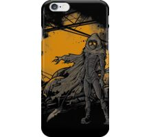 Spice Harvester iPhone Case/Skin