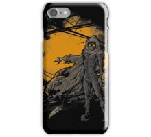 Spice Harvester iPhone Case/Skin