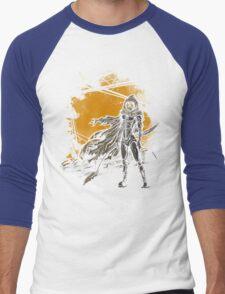 Spice Harvester Men's Baseball ¾ T-Shirt