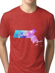 Lowell Tri-blend T-Shirt
