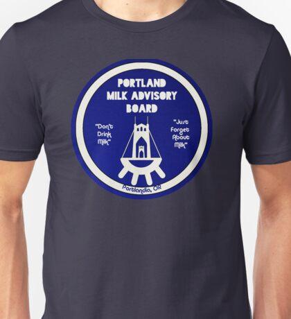PMAB (Portlandia) Unisex T-Shirt