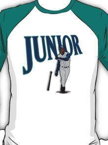 "Seattle - ""Junior"" T-Shirt"