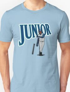"Seattle - ""Junior"" Unisex T-Shirt"