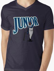 "Seattle - ""Junior"" Mens V-Neck T-Shirt"