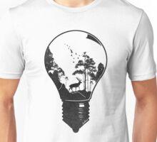 Terrarium Unisex T-Shirt