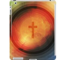 Thanks Be To God iPad Case/Skin