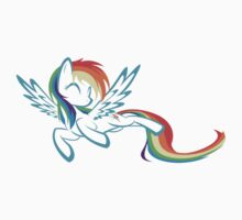 Rainbow Dash by Perick95
