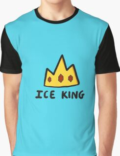Ice king Graphic T-Shirt