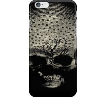 my alchemical death iPhone Case/Skin