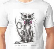 Little Fluffy the cute kitty Unisex T-Shirt