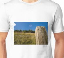 Post And Wire Unisex T-Shirt