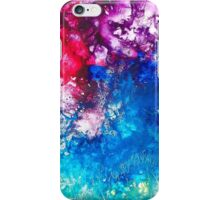 MOTLEY HUE iPhone Case/Skin