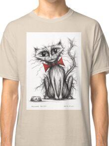 Pilchard the cat Classic T-Shirt