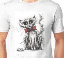 Pilchard the cat Unisex T-Shirt