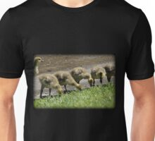 Belly Up To The Trough Unisex T-Shirt