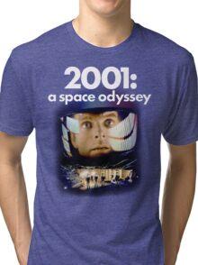 2001 A Space Odyssey shirt! Tri-blend T-Shirt