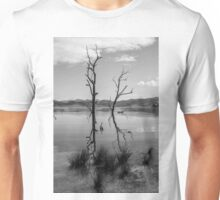 Dreaming Water Unisex T-Shirt