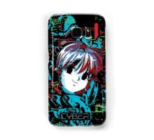 Machine Girl Neo Samsung Galaxy Case/Skin