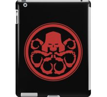 Hail Megs iPad Case/Skin