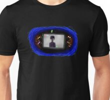 Security Guard Witch - Michi Unisex T-Shirt