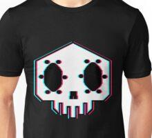 Stereo Sombra Unisex T-Shirt