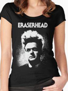 Eraserhead Shirt! Women's Fitted Scoop T-Shirt