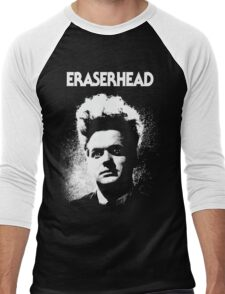 Eraserhead Shirt! Men's Baseball ¾ T-Shirt