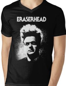 Eraserhead Shirt! Mens V-Neck T-Shirt