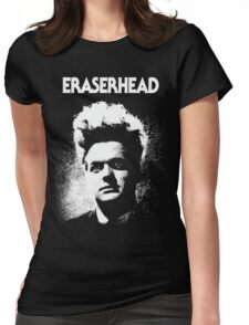 Eraserhead Shirt! Womens Fitted T-Shirt