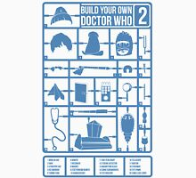Build Your Own Doctor Who 2 T-Shirt