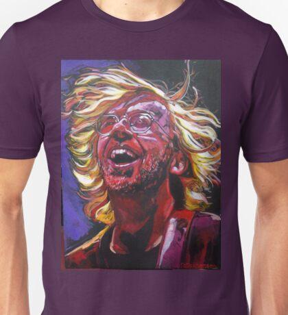 Trey Anastasio Unisex T-Shirt