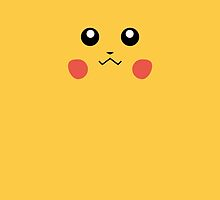 Little Yellow Friend by nzahlut