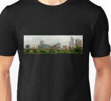 City - Pittsburg PA - The grand city of Pittsburg Unisex T-Shirt