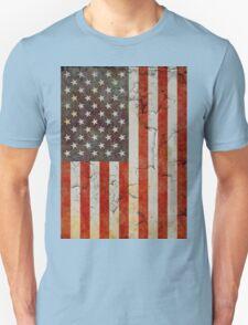 OLD GLORY-3 Unisex T-Shirt