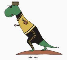 teke rex Kids Tee