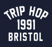 Trip Hop by ixrid