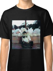SESH garbage mixtape cover Classic T-Shirt