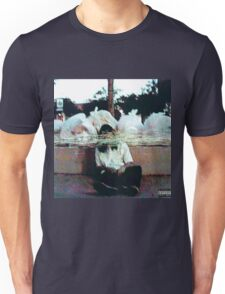 SESH garbage mixtape cover Unisex T-Shirt