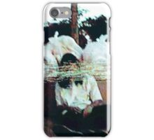 SESH garbage mixtape cover iPhone Case/Skin