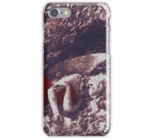 Portfolio 13 By Storm Black iPhone Case/Skin