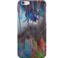 NERVOUS BREAKDOWN iPhone Case/Skin