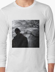 SESH bones powder cover Long Sleeve T-Shirt