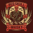 Red Whisky by ccourts86